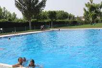 Laguna de Negrillos, un ejemplo de diversión en verano