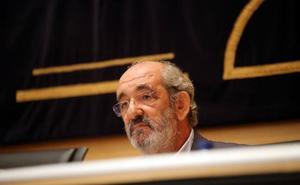 Santos Llamas advierte que en Caja España se hacía lo que «políticamente» decidían PP y PSOE