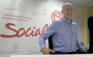 José Antonio Diez considera que el 'órdago' entre Ciudadanos y Silván es «pirotecnia verbal de la mala»