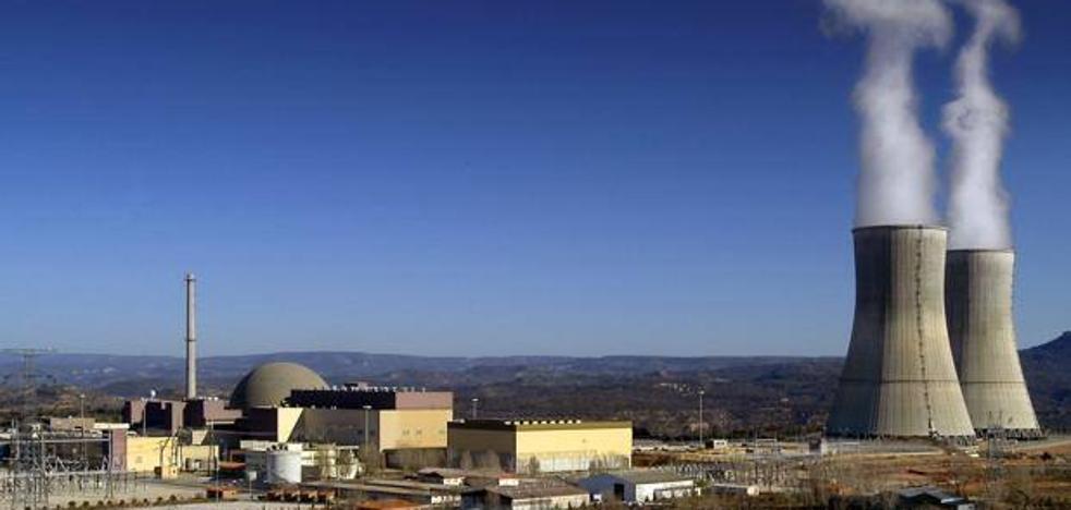 El Gobierno plantea el cierre de las centrales nucleares para 2028