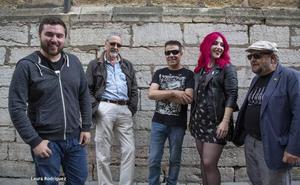El quinteto de Beatriz Laróm abre La Vid-Fest