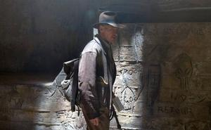 La quinta entrega de Indiana Jones se retrasa hasta 2021
