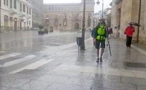 Y la oscuridad se hizo en León