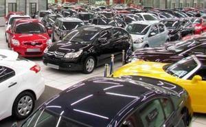 La venta de coches usados en León se mantiene en el primer semestre con 8.843 vehículos