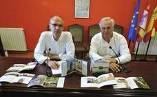 El Ayuntamiento de Santa Marina del Rey recoge el «corazón» del municipio en una guía para el turista