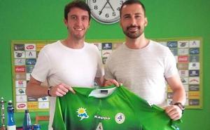 Víctor Gordón regresa al Atlético Astorga