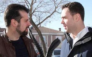 Cendón confía en un «cambio de tendencia» impulsado por la llegada de Sánchez al Gobierno