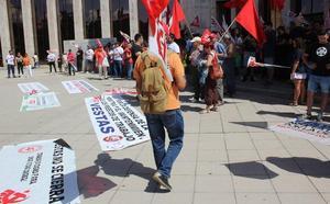 La Junta 'mueve ficha' y cita a los trabajadores de Vestas en la Fundación Anclaje