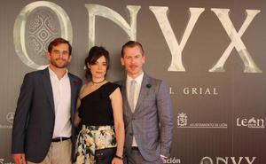 Onyx, el legado de León