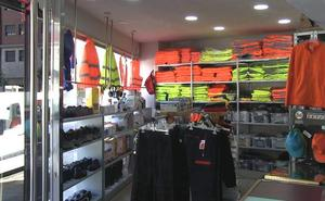Las empresas se visten en Abiloma