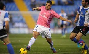 Aridane se convertirá en el nuevo delantero de la Cultural
