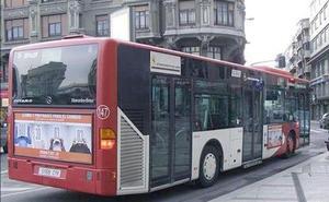 Los usuarios de autobús urbano caen en mayo un 0,2% en Castilla y León, una décima menos que en España