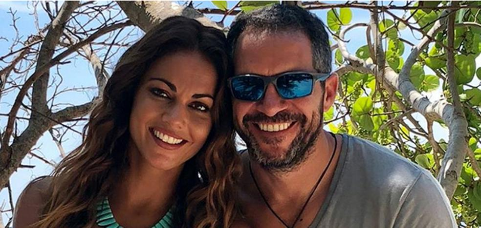 Lara Álvarez regresa a la soltería