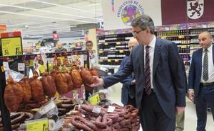 La Diputación destinará 186.700 euros para Consejos Reguladores y Asociaciones de Productores de León