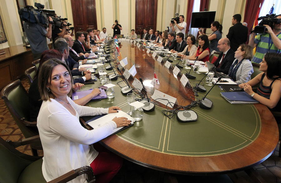 La Junta reclama más fondos al Gobierno si se produce un recorte de la PAC