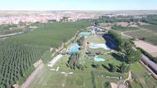 Valencia de Don Juan, mucho más que una piscina