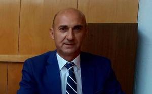 La Diputación sigue esperando a que Cs pida el cese de Juan Carlos Fernández, con el que saldría Sadat Maraña