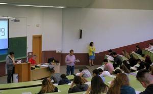 El 81'55 % de estudiantes entre León y Ponferrada, han superado la fase general de la EBAU en la convocatoria extraordinaria de julio