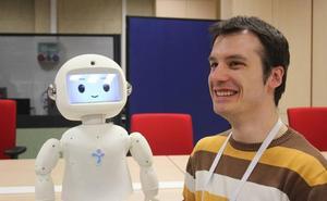 Las ULE crea un título propio interuniversitario en Industria 4.0 y Robótica Móvil