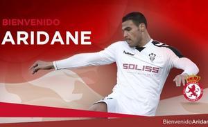 Ya es oficial: Aridane Santana, nuevo jugador de la Cultural