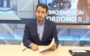 Informativo leonoticias | 'León al día' 13 de julio