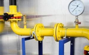 Una inversión de 538.000 euros hace posible el acceso al gas natural para 1.000 vecinos de Santa María del Páramo