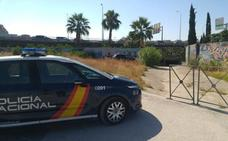 Un hombre intenta matar a su pareja a martillazos en Málaga y luego se suicida