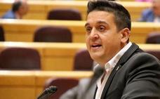 Mulet: «El Gobierno desprecia la cultura y la lengua de la Región Leonesa»
