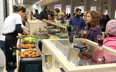 Ecobierzo Gastrobar abre sus puertas en Plaza Gourmet