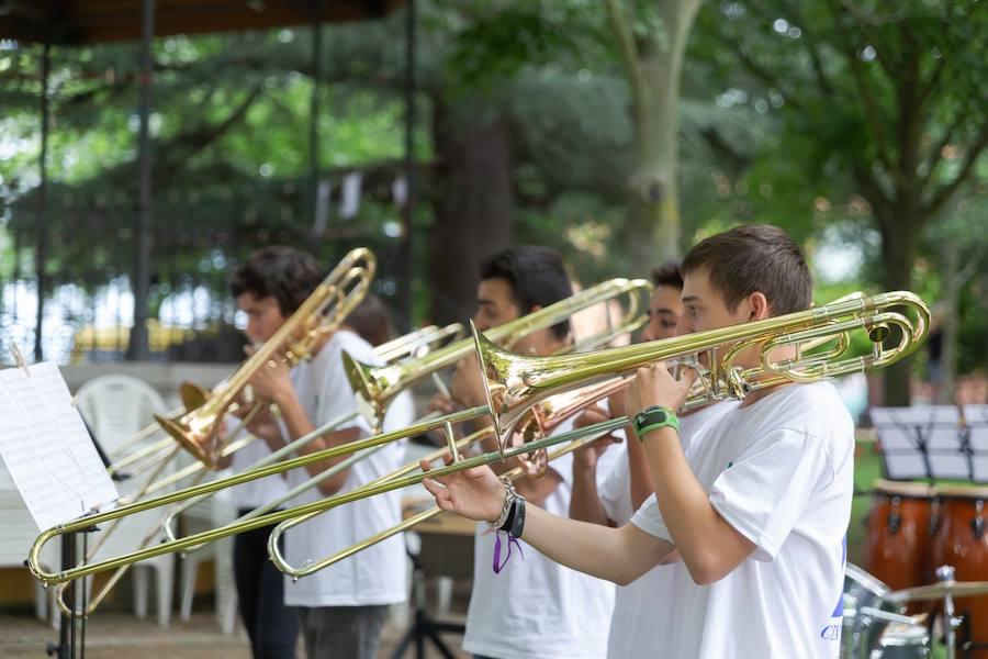 Curso Internacional de Música «Ciudad de Astorga»
