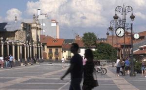 León una ciudad para los coches: sólo el 8% de sus calles están peatonalizadas frente al 20% de Granada