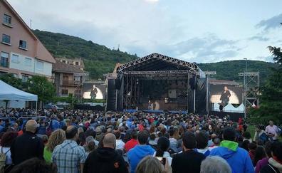 El festival Música en la Montaña de Riaño supera las previsiones con un total de 4.500 asistentes