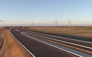 Fomento 'hereda' una decena de obras en autovías en Castilla y León con una factura de 360 millones