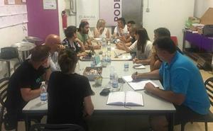Los Círculos de Podemos de la provincia leonesa se reúnen para tratar la trama Enredadera