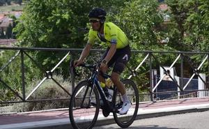 Ciudad de Astorga Cycling Team sube una nueva victoria al casillero