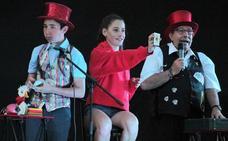 Humor e ilusionismo en la IX edición del Festival 'Ajo Magic' de Santa Marina del Rey