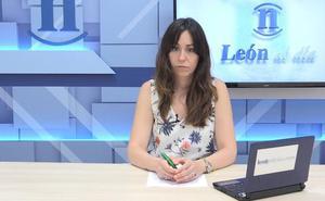 Informativo leonoticias | 'León al día' 16 de julio
