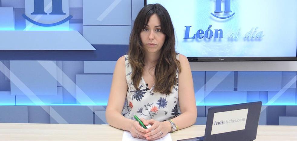 Informativo leonoticias   'León al día' 16 de julio