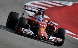 Fernando Alonso confía en ir mejorando «carrera a carrera»