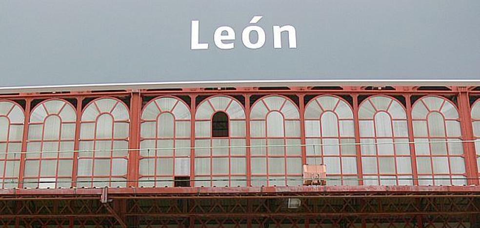 UPL insta al Ayuntamiento a iniciar los trámites para crear un Museo del Ferrocarril