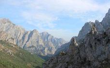 La ONCE dedica el cupón del sorteo del 22 de julio al centenario del Parque Nacional Picos de Europa