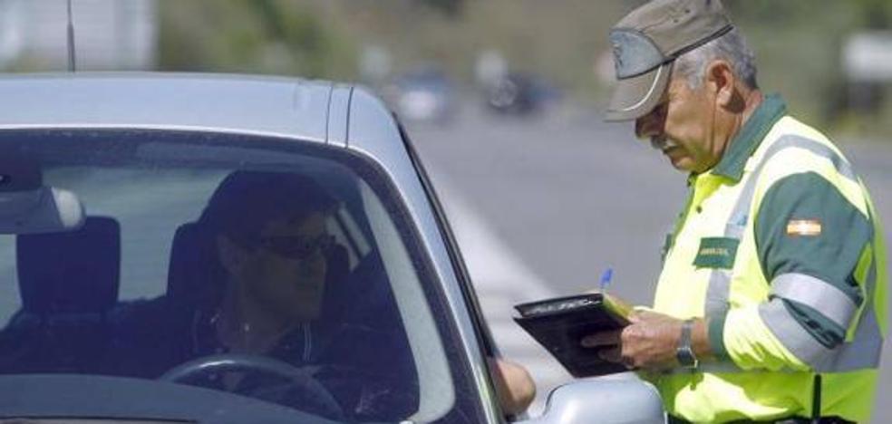 Las infracciones por entrar en las calles peatonales no tienen sanción de retirada de puntos