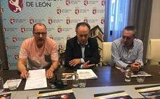 Los títeres cobran vida en la IX edición del Festival 'Reino de León'