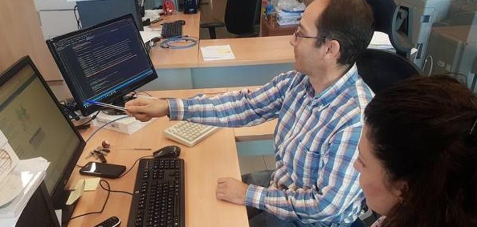 El Ayuntamiento de La Bañeza implanta la administración electrónica, que facilita y agiliza trámites al usuario