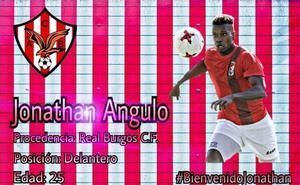Jonathan Angulo, el séptimo fichaje del Atlético Bembibre