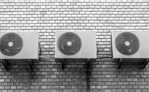 Solo un 1,6% de las casas de León tienen aire acondicionado