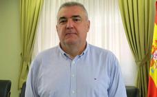 Valentín Pérez, nombrado director del departamento de sanidad animal de la ULE