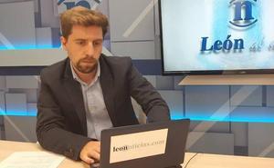 Informativo leonoticias | 'León al día' 17 de julio