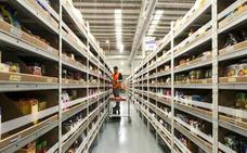 El sector alimentario de Castilla y León incrementa en un 2,3% su peso laboral en los últimos doces meses
