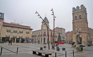 Salen a licitación dos puestos exteriores de la Plaza de Abastos